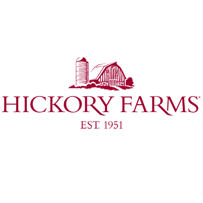 Hickory Farms Kiosk